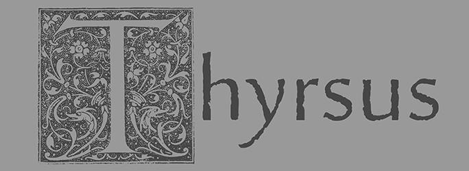 Thyrsus