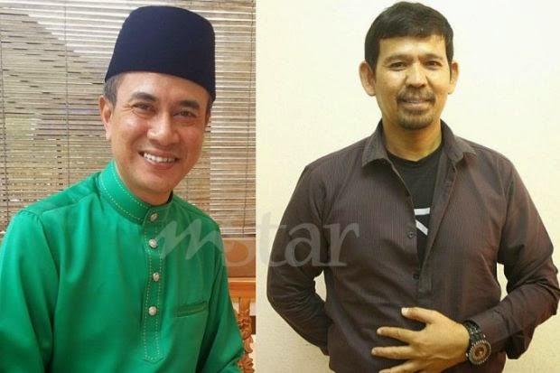 Den Wahab Tidak Halalkan RM15,000 Dipinjam ND Lala , info, terkini, hiburan, gosip, kontroversi, ND lala, den wahab