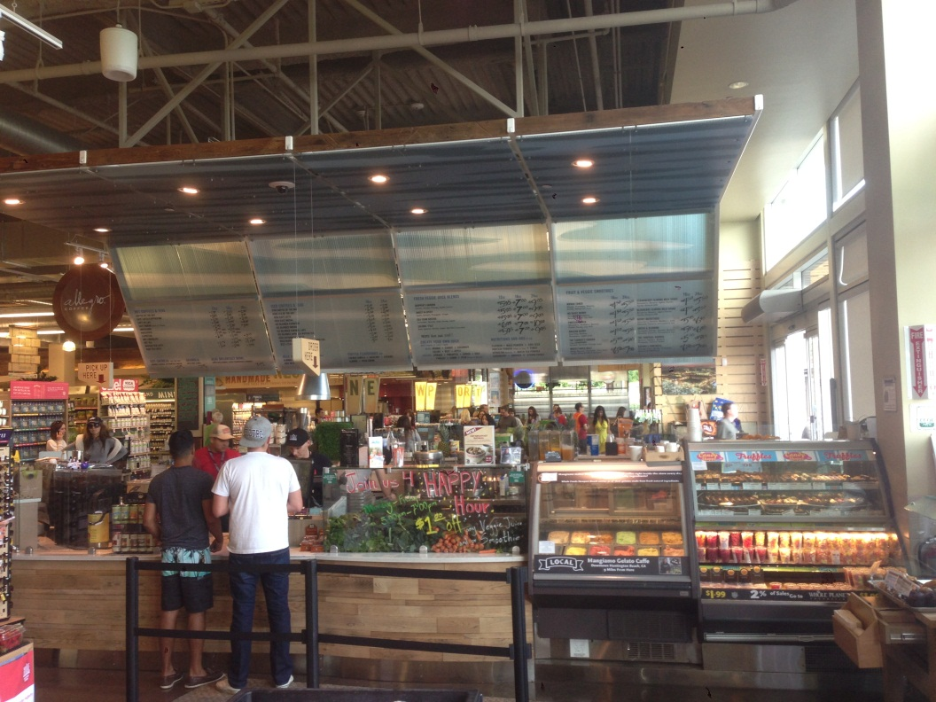 Whole food market newport beach occinteriordesign for Food bar whole foods