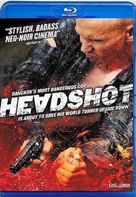 download film gratis headshot