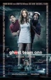 Ver Ghost Team One Online Gratis Pelicula Completa