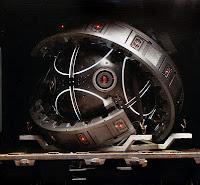 El reactor de fusión... ficticio