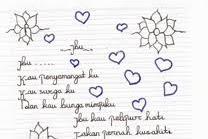 Kumpulan Puisi Cinta Terbaru Romantis
