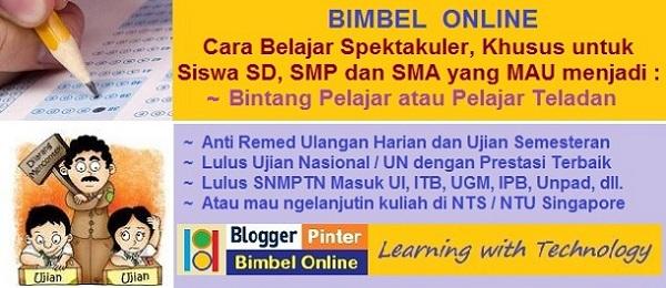 ~ Bimbel Online 21 dan Campus Online 21 ~