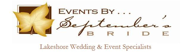 Events by September's Bride