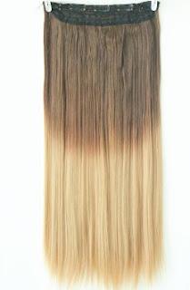 Jual Hair Clip Ombre Danico Salon