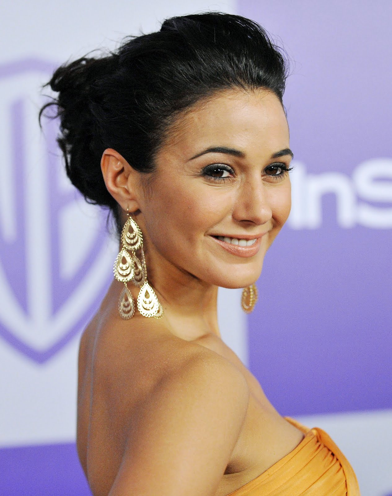 Emmanuelle Chriqui | HD Wallpapers (High Definition) | Free Background
