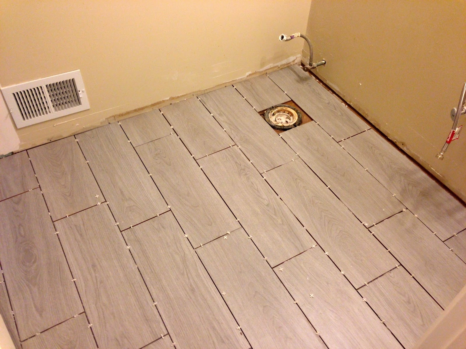 Bathroom Remodel: Floor Tile Part 85