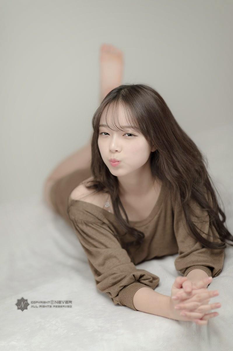 4 Ji Yeon - 2 sets - very cute asian girl-girlcute4u.blogspot.com