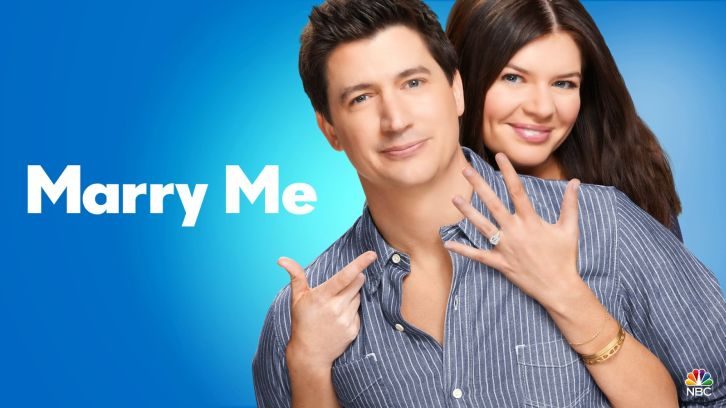 Marry Me - Dan Bucatinsky Promoted to Regular