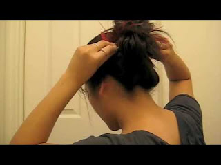 Girls Quick and Easy Hairstyle Picture gallery