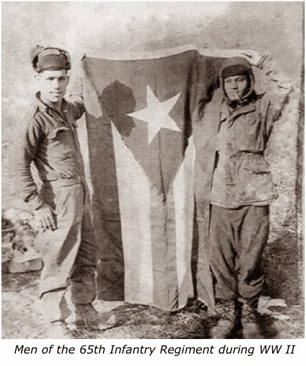 ¡Felicitaciones Borinqueneers!