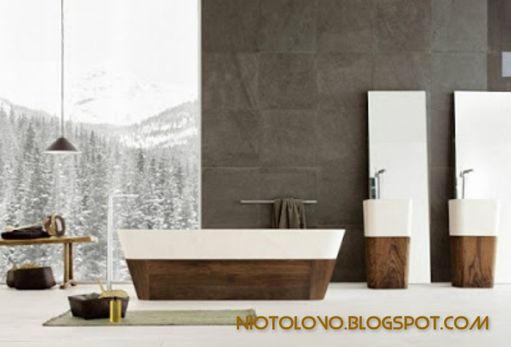 kamar mandi cantik dan minimalis niotolovo