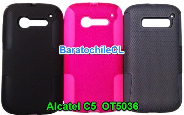 Carcasa C5 5036 Alcatel