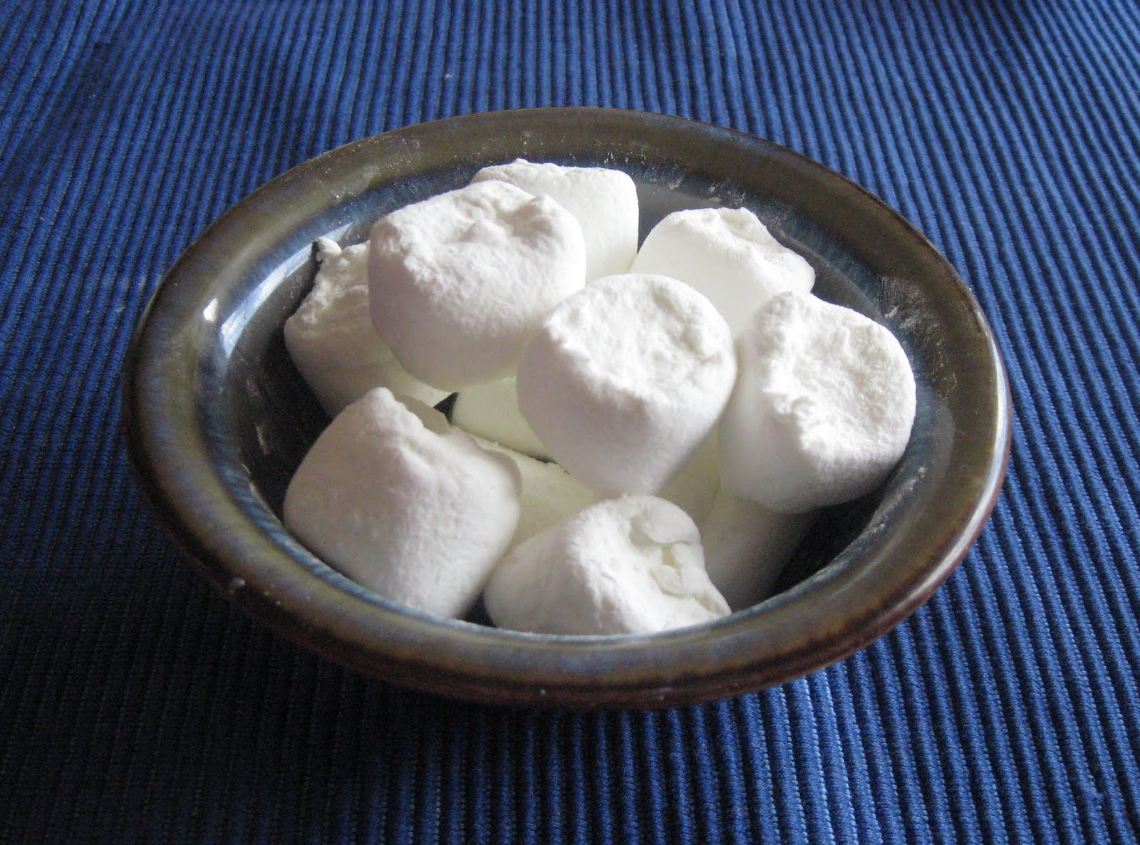 Marshmallow: benefits and harm to the body. Marshmallow composition 37