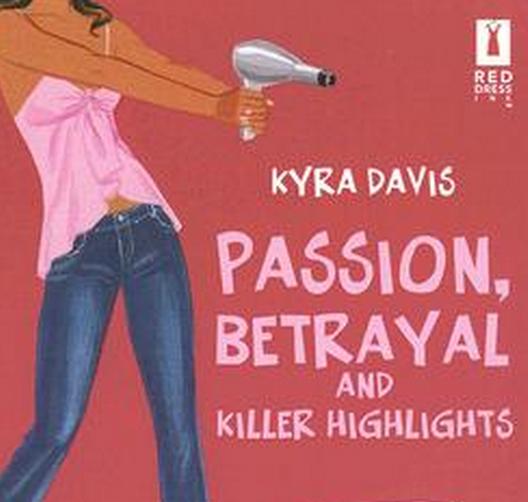 Book Review Passion Betrayal and Killer Highlights