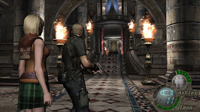Download Game Resident Evil 4 PC