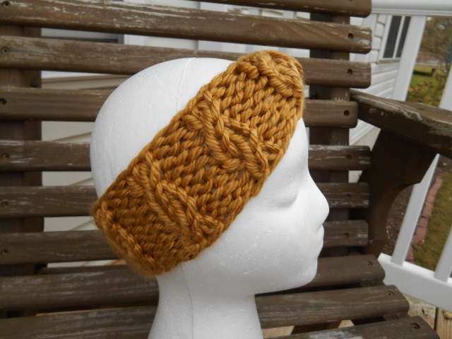 Knitting Yarn Weights Explained : Knitting with schnapps a trio of headbands