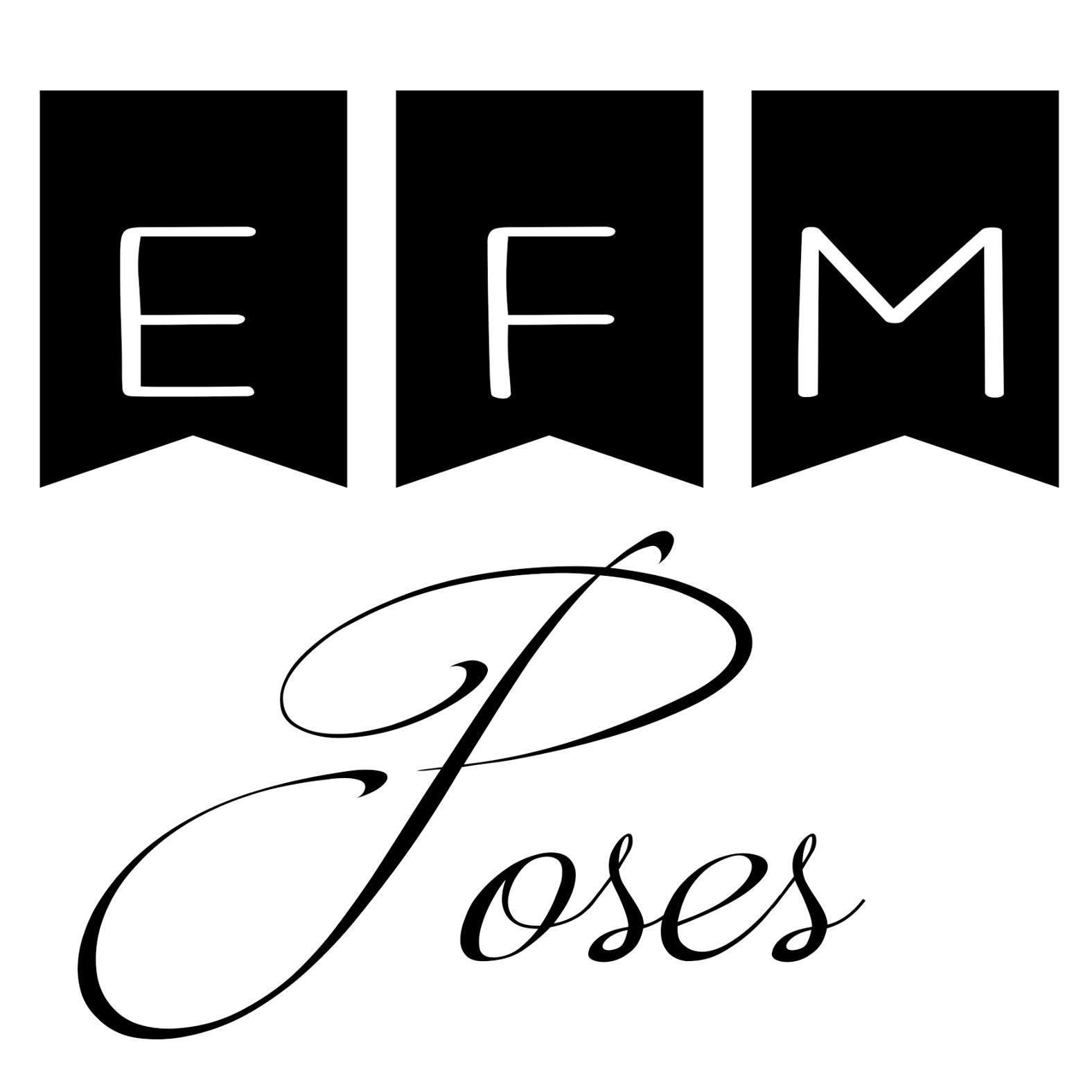 Sponsor EFM Poses