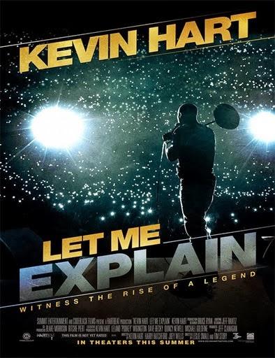 Ver Kevin Hart: Let Me Explain (2013) Online