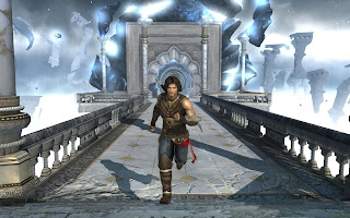 Prince of Persia The Forgotten Sands free PC Game