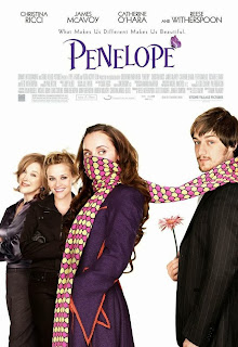 Watch Penelope (2006) movie free online