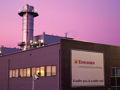 Enecogen CCPP