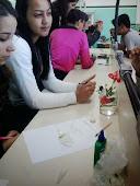 Turma 21C: Estudando as angiospermas