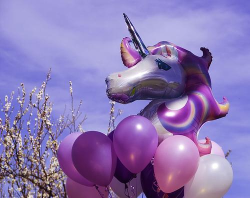 Balloon Valves Pictures Balloon Unicorn