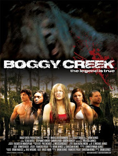 Ver Boggy Creek (2010) Online