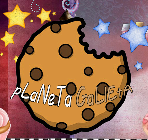 Tartas y galletas de Cris