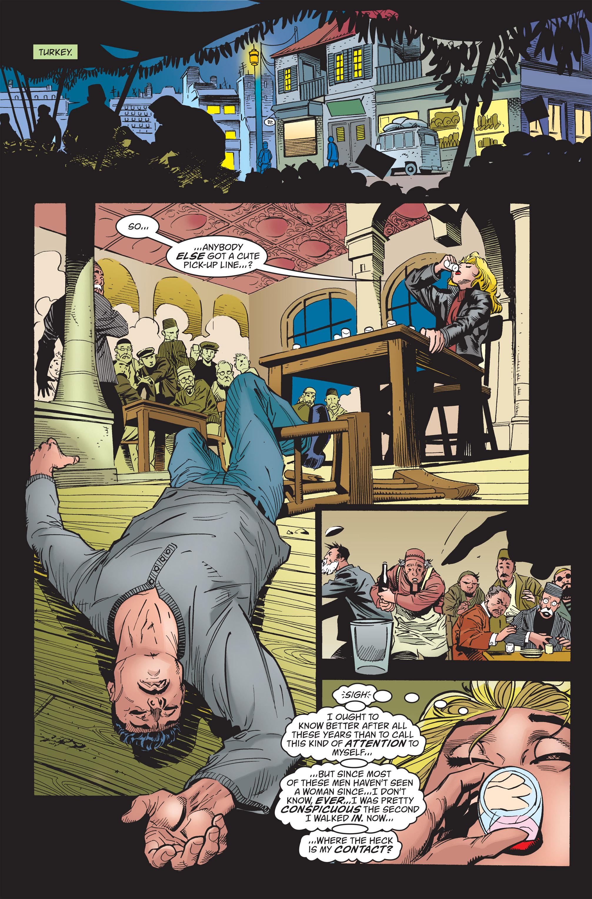 Captain America (1998) Issue #21 #27 - English 5