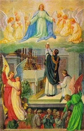 Por la restauración de la Santa Misa Tradicional