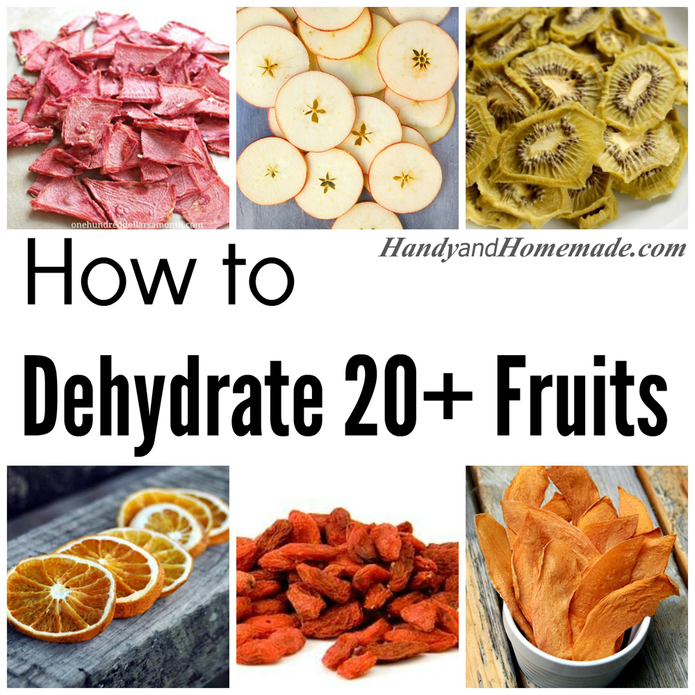 are dehydrated fruits healthy how to dehydrate fruit