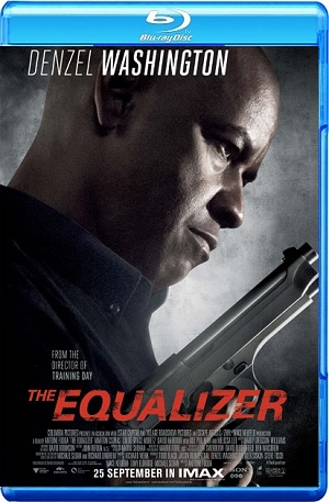 The Equalizer BRRip BluRay 720p