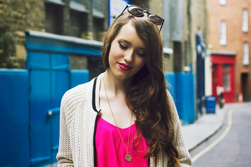 uk fashion blog east london guide