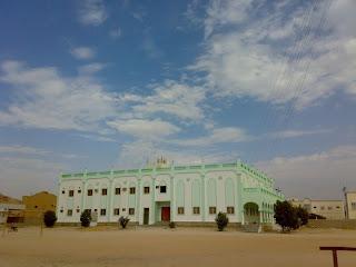 Fenomena Seleksi Alam di kampus Fakultas Syariah dan Hukum Universitas Al-Ahgaff Tarim Hadhramaut Yaman