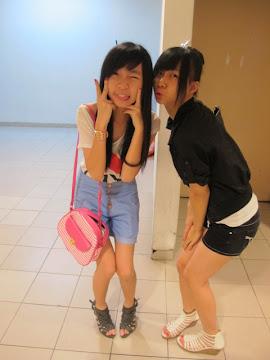 Me And Xiiaop :)