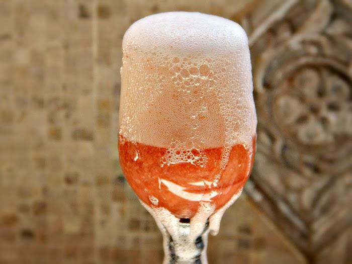 PeachBerry Bellini