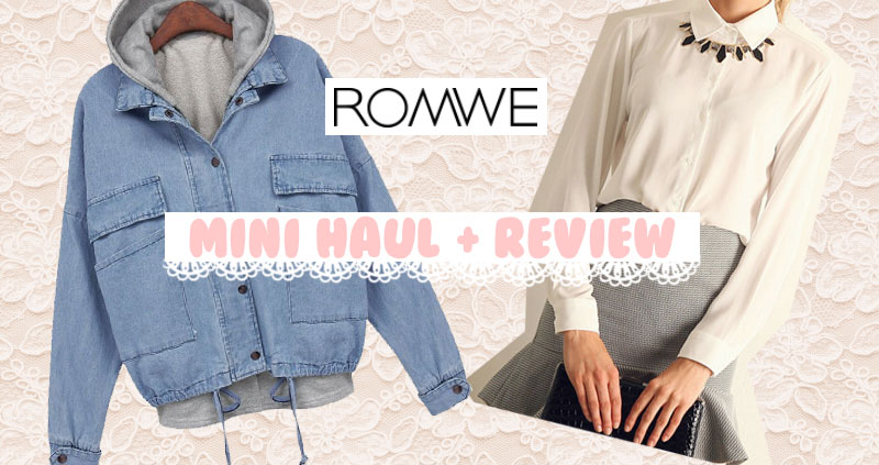 Reomwe haul review