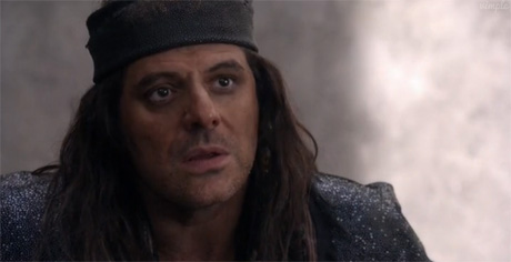 Spartacus - War of Dammed, Episodio 4x03