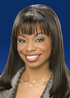 Broiled sports a look at sexy sports reporter josina anderson