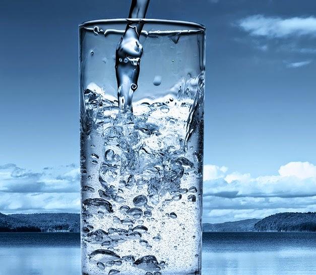 kepentingan air