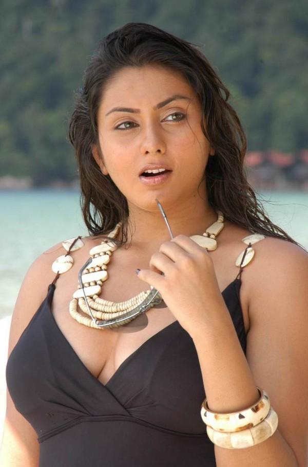 namitha hot actress Indian