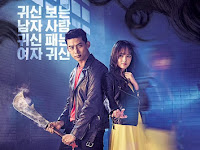 Film Lets Fight Ghost (2016) Full Episode Subtitle Indo