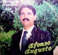 Afonso Augusto Chuvas de Bençãos