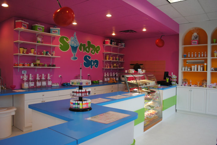 spa a kid friendly interactive spa located in waterbury ct back in