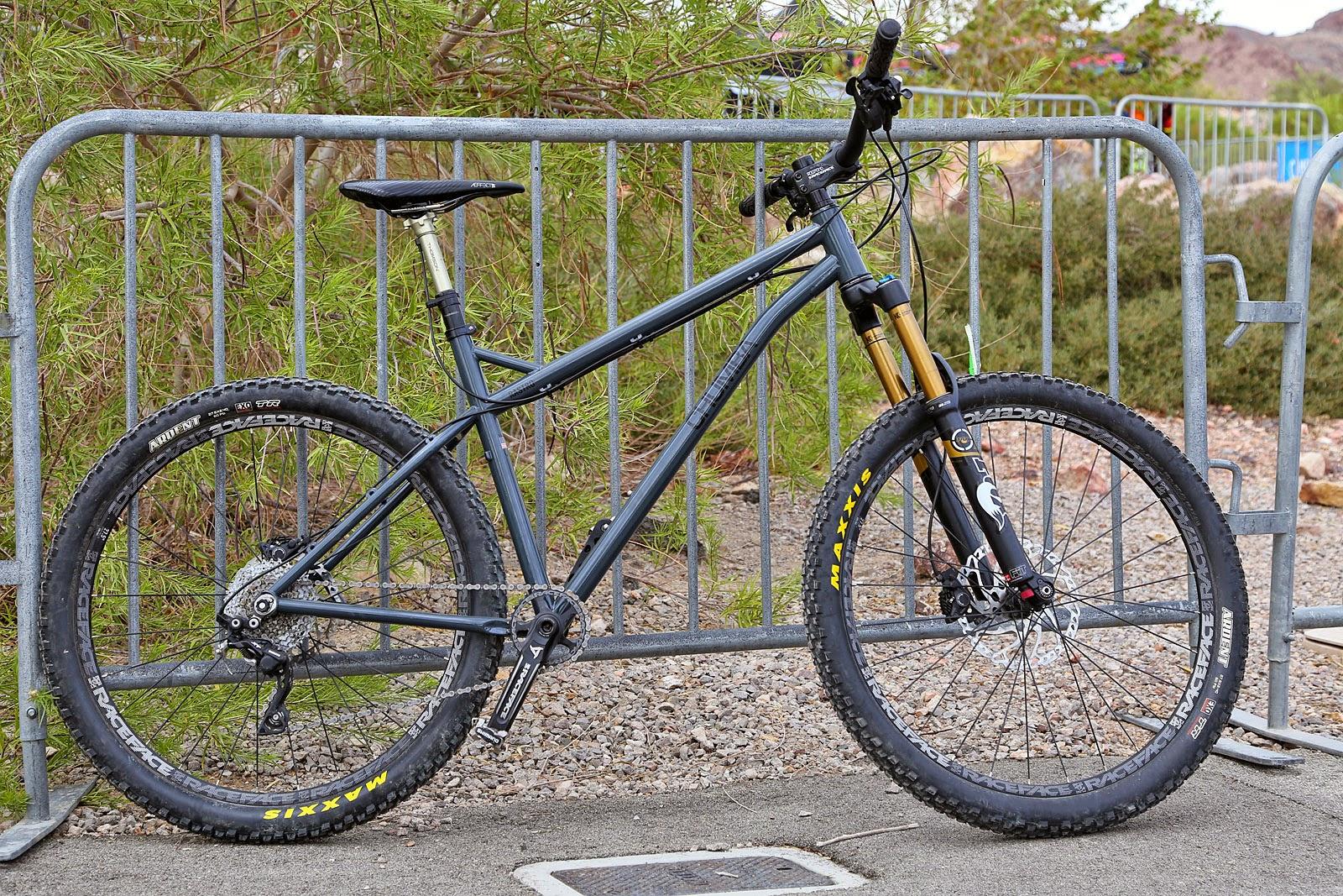 interbike 2014 chumba rastro 2015 hardtail am bike arm. Black Bedroom Furniture Sets. Home Design Ideas