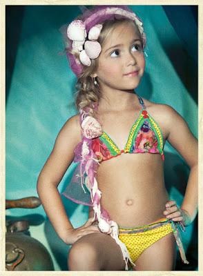Maaji Kids - Bademode für Mädchen 2012 - (Teil 2)