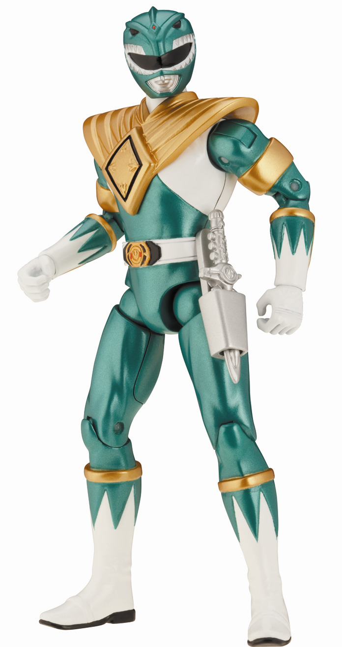 henshin grid list of mighty morphin green power ranger figures. Black Bedroom Furniture Sets. Home Design Ideas